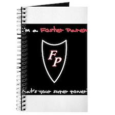 Foster children Journal