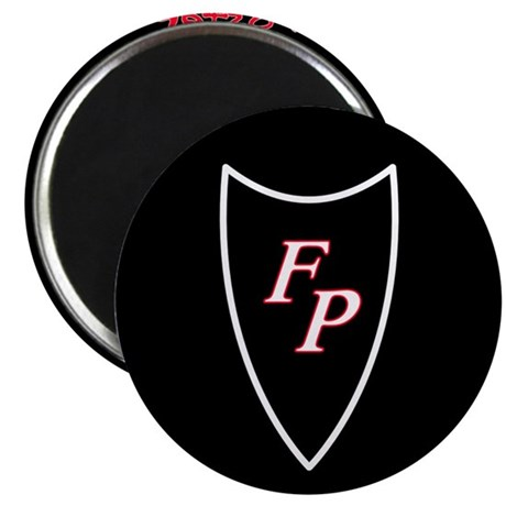 What's your super power? (black) Magnets