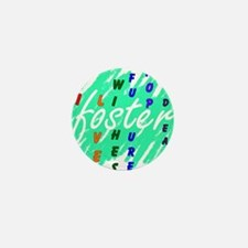 Cool Foster care Mini Button (100 pack)