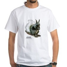 Kaibab Squirrel Shirt