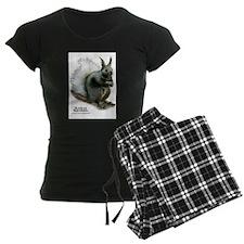 Kaibab Squirrel Pajamas