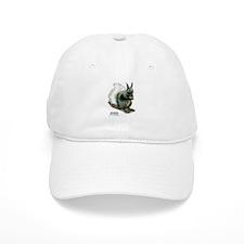 Kaibab Squirrel Baseball Cap