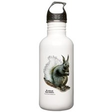 Kaibab Squirrel Water Bottle