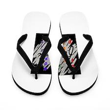 Foster care Flip Flops