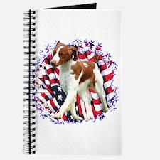 Brittany Patriotic Journal