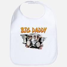 Big Daddy Bib