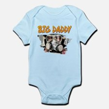 Big Daddy Body Suit