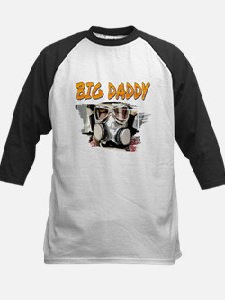 Big Daddy Baseball Jersey
