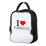 Parkour Neoprene