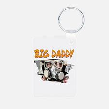 Big Daddy Keychains