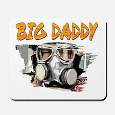 Big Daddy Mousepad