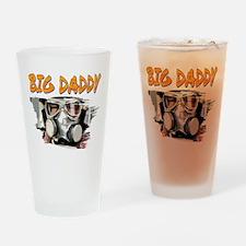 Big Daddy Drinking Glass