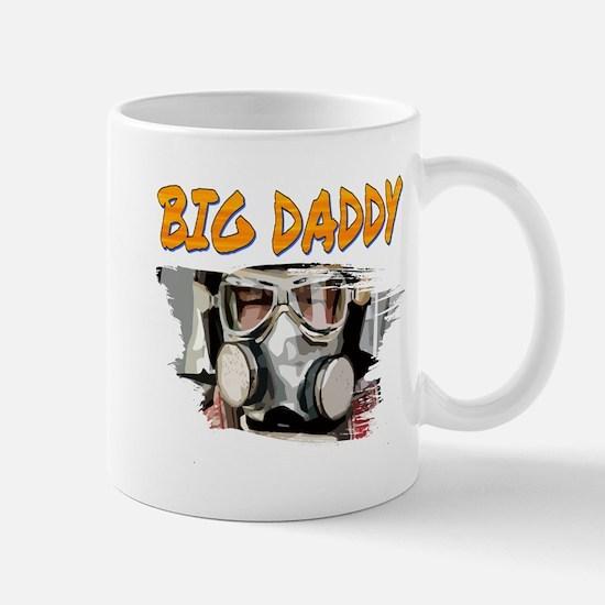 Big Daddy Mugs