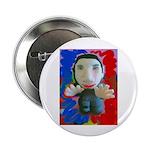 Pop Marc Paul (blu/red) Button