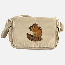 Unique Wild Messenger Bag