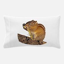 Unique Chipmunk Pillow Case