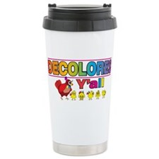 Unique Christianity Travel Mug