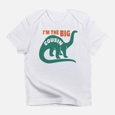 Cute Big cousin 2013 Infant T-Shirt