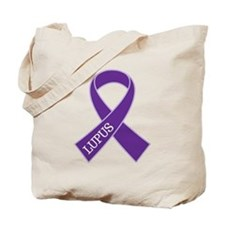 Lupus Awareness Month Tote Bag