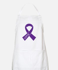 Lupus Awareness Month Apron