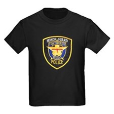 Fort Worth Honor Guard T