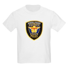 Fort Worth Honor Guard T-Shirt