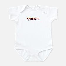 Quincy Infant Bodysuit