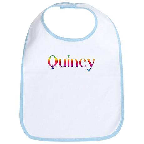 Quincy Bib