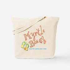 Myrtle Beach - Tote Bag