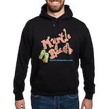 Myrtle beach Hoodie (dark)