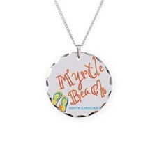 Myrtle Beach - Necklace