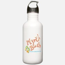 Myrtle Beach - Water Bottle