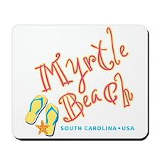Myrtle Beach - Mousepad