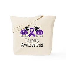 Lupus Ladybug Tote Bag