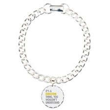 Its A Kingston Thing Bracelet