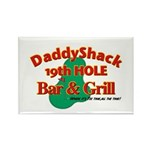 Daddyshack Rectangle Magnet