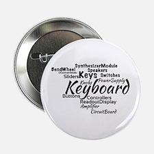 "Keyboard Word Cloud 2.25"" Button"