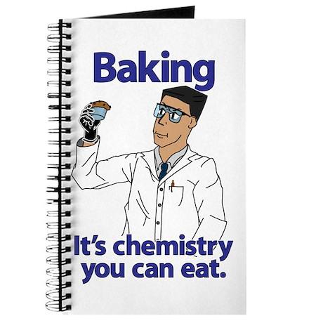 Baking! Journal