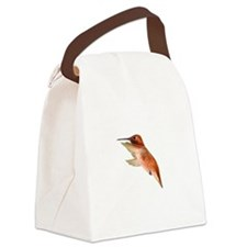 Cute Animal lovers Canvas Lunch Bag
