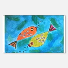Fishies© Decal