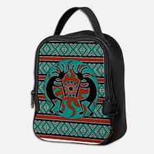 Unique Hopi Neoprene Lunch Bag