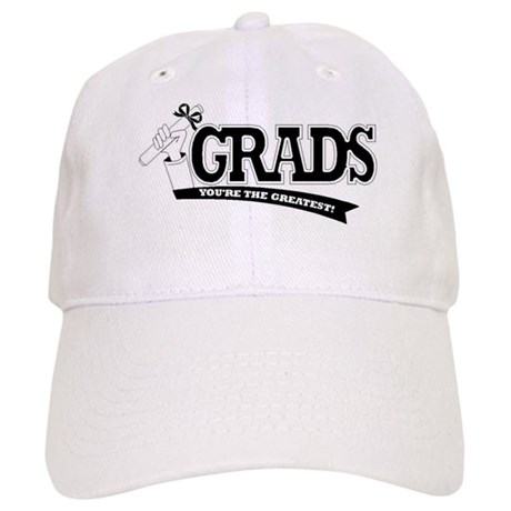 GRADS You're the Greatest Cap
