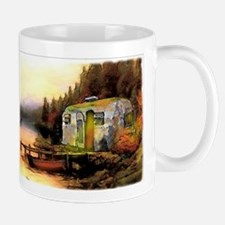 Airstream Mug Mugs