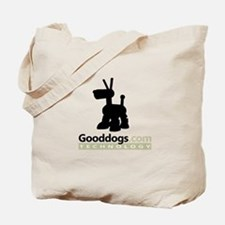 Gooddogs Tote Bag