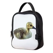 Wild geese Neoprene Lunch Bag