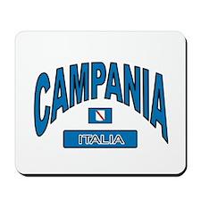 Campania Italy Mousepad