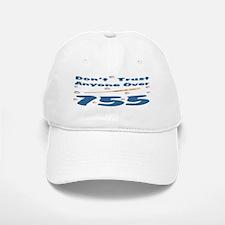 755 Baseball Baseball Cap