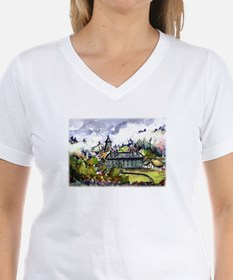 Lol Graphic And Name For White T-Shirts T-Shirt