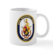USNS Montford Point MLP-1 Mug