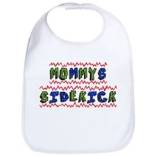 Mommy's Sidekick Bib